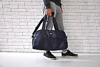 Спортивная сумка Puma 114643 багажная дорожная искусственная кожа плечевой ремень 50см х 30см х 25см
