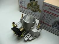 Дроссельная заслонка ВАЗ 21214, 2123 Нива, диаметр 56 мм