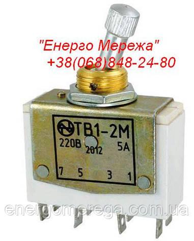 Тумблер ТВ1-2М, фото 2
