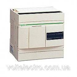 TWDLCDA16DRF Компактный ПЛК =24В; 9вх/7вых