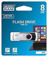 Флеш-накопитель USB 8GB GOODRAM UTS2