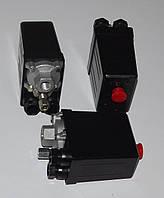 Автоматика реле давления для компрессора, 1 выход