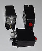 Автоматика для компрессора, 1 выход