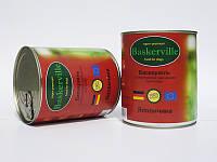 Консервы Baskerville для собак говядина, 800 г, фото 1
