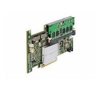 DELL PERC H310 Integrated RAID Controller, Mini-Type - Kit