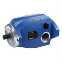 Насос Bosch rexroth A1VO 35 аксиально-поршневой регулируемый