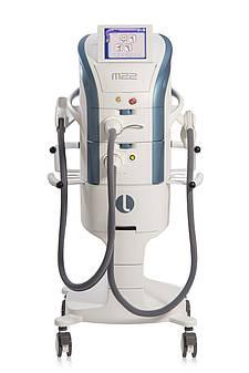 Мультимодульная лазерная платформа Lumenis M22
