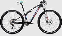 Велосипед CUBE Ams 100 C:68 SL 29