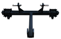 Сцепка (три точки) мототракторная
