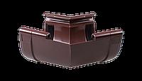 Угол желоба водосточного PROFIL (Профил) внутренний W 135'