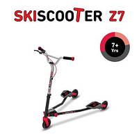 Самокат Smart-Trike Ski Scooter Z5. Красный! Для детей от 7 лет!, фото 1