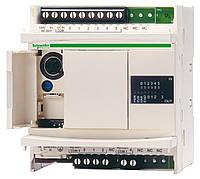 TWDLCAA40DRF  Компактный ПЛК ~100-240В; 24вх/16вых