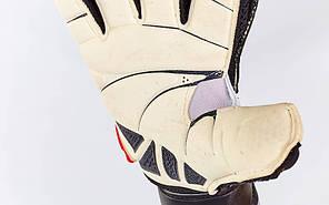 Перчатки вратарские REUSCH FB-812-2 , фото 2