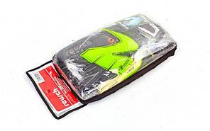 Перчатки вратарские REUSCH FB-812-3, фото 3