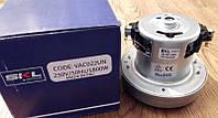 Электромотор универсальный для пылесосов - VAC022UN