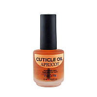 Масло для кутикулы Авокадо Naomi Cuticle Oil APRICOT
