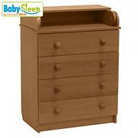Baby Sleep Stella детский пеленальный комод