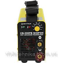 Сварочный аппарат Кентавр СВ-300РВ микрон, фото 3