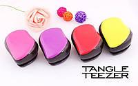 Массажная Щетка Tangle Teezer Компактная Расческа Массажная Щетка Tangle Teezer Компактная Расческа