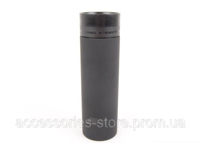 Термокружка BMW M Thermo Mug, Black matt