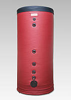 Бойлер косвенного нагрева 400 литров с теплообменником из нержавеющей стали на 6 кВт