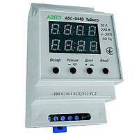 Таймер электронный циклический (реле времени) Adecs ADC-0440