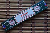 Благовония жасмин Satya Jasmine 15гр