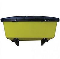 Ящик туковый с крышкой  для удобрений John Deere A22413, AA75352