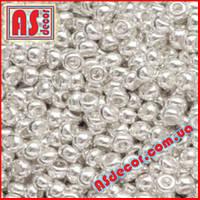 №18302 - серебряный металлик
