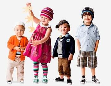 Спортивная детская одежда. Как выбрать лучшие модели?