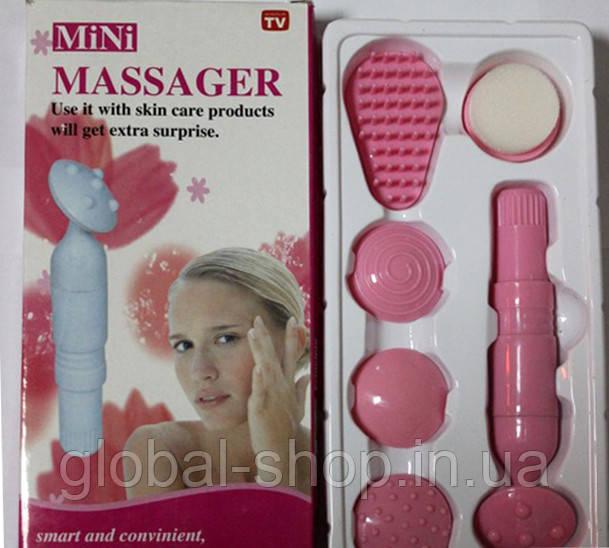 Массажер для лица MiNi Massager