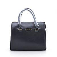 Женская деловая сумка Marino Rose черная