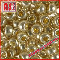 №18303 - золотой металлик