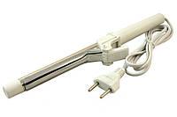 Плойка Елена - электрощипцы для завивки волос, фото 1
