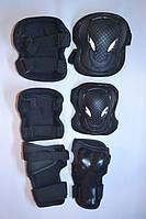 Защита для роликов (наколенники, налокотники, защита ладони)