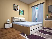 Кровать деревянная Титан 1 ТИС