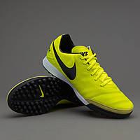 Сороконожки Nike TiempoX Mystic V TF 819224-707 Найк Темпо