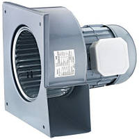 Промышленный радиальный вентилятор BVN KMS Турция