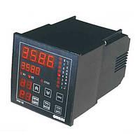 ТРМ138В. Универсальный измеритель-регулятор восьмиканальный