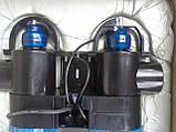 Ультрафиолетовая установка Elecro Spertrum UV–S, фото 6