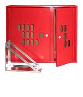 Пожарный шкаф 800х600х230 мм.