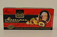 Конфеты Mozart в чёрном шоколаде 200 г Германия