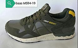 Кроссовки мужские Baas Light Energy 41-45