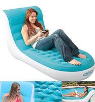 Надувное кресло Intex  Splash Lounge