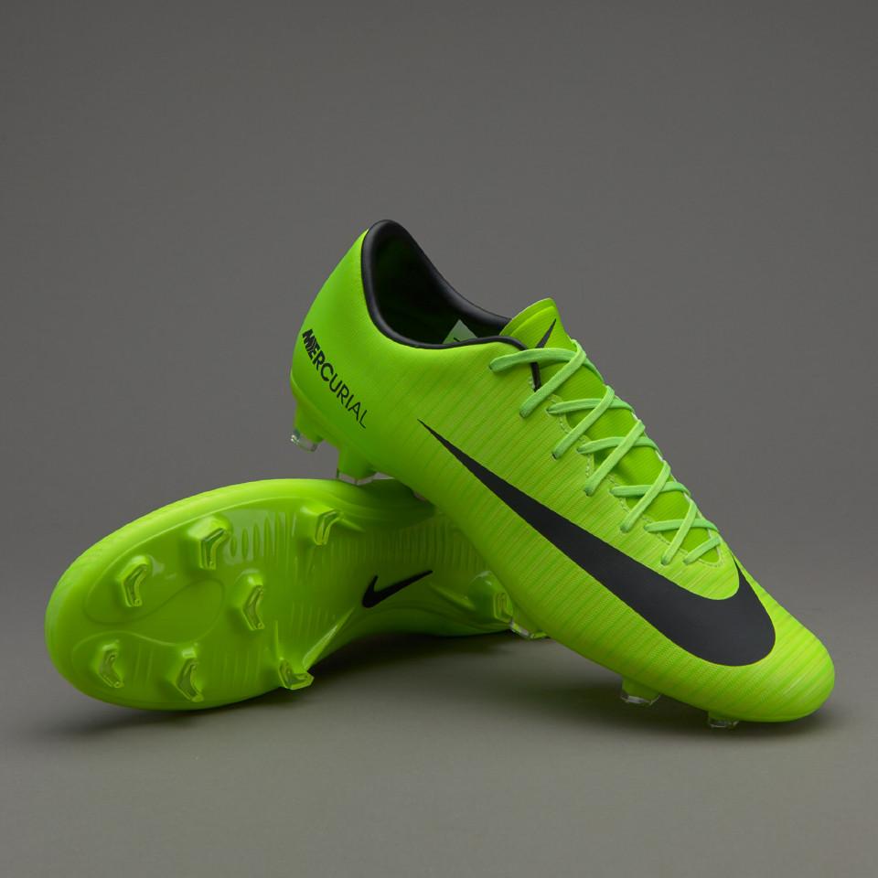 Бутсы Nike Mercurial Victory VI FG 831964-303 Найк Меркуриал (Оригинал) -  Football 44ccf1f0955
