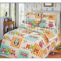 """Комплект постельного белья """"Соня"""", в кроватку"""