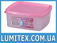 Контейнер пищевой ARTIC BOX 0,45 литра пластиковый для хранения еды, продуктов