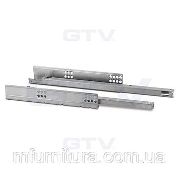 Напр. скрытого монтажа 350 мм, частич. выдв. (комплект) - GTV (Польша)