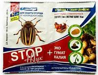 Средство Стопжук (Stop Жук), 3мл + Эко Гумат калия, 10мл