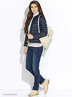 Женская куртка жакет Geox р.S Италия. Новый пуховик демисезонный, фото 1